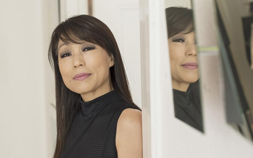 Portrait of Unsuk Chin